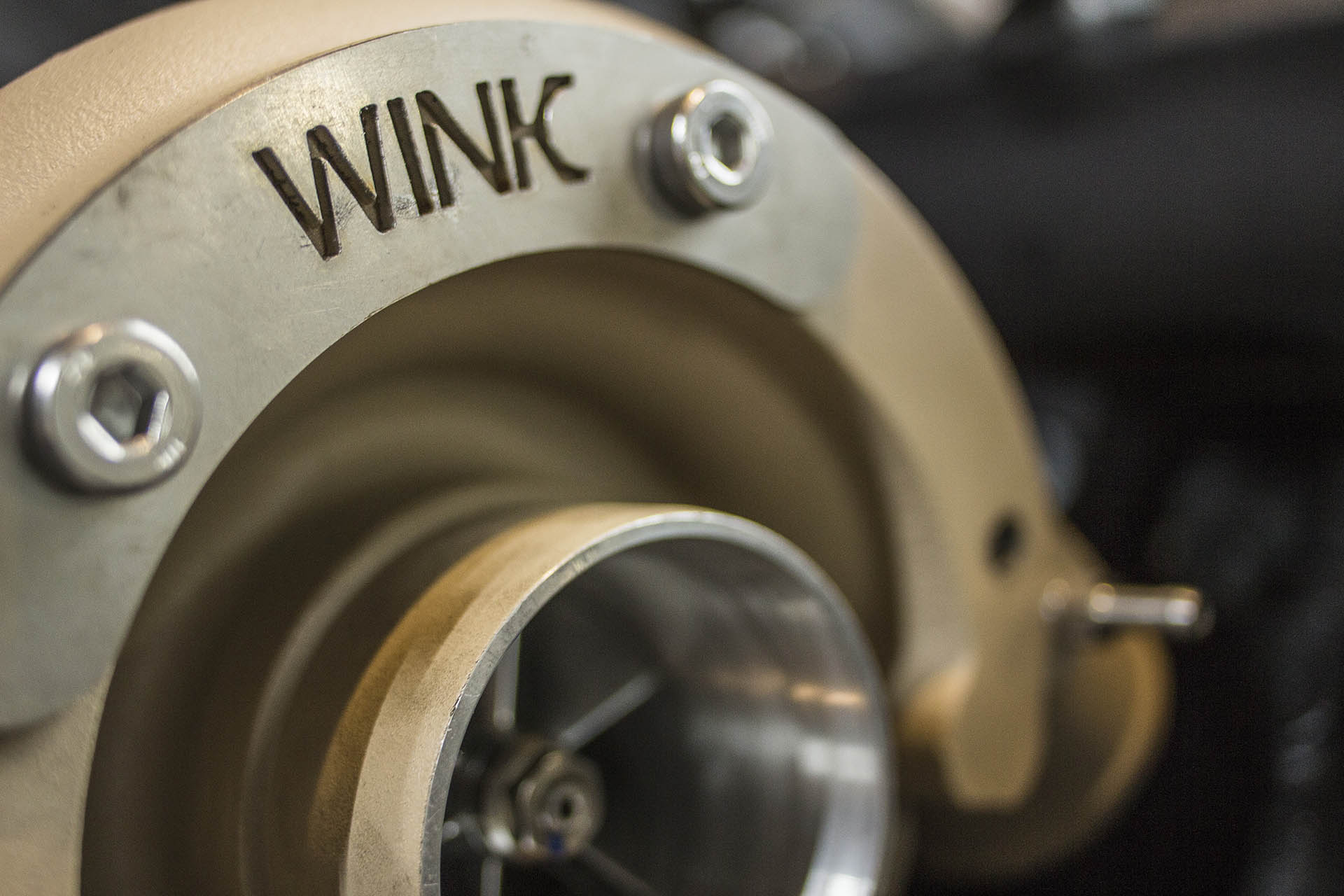 Wink 4x4 - Engineered Performance